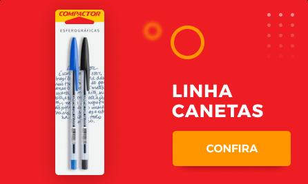 Linha canetas