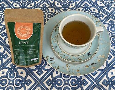 Chá Respire