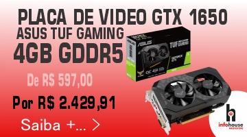 PL_DEVIDEO GTX 1650 4GB ASUS