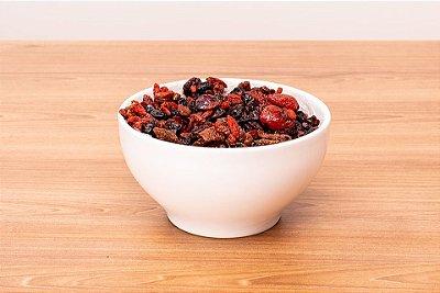 Mix de Frutas vermelhas