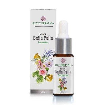 Sérum Bella Pelle 20ml Phytoterapica