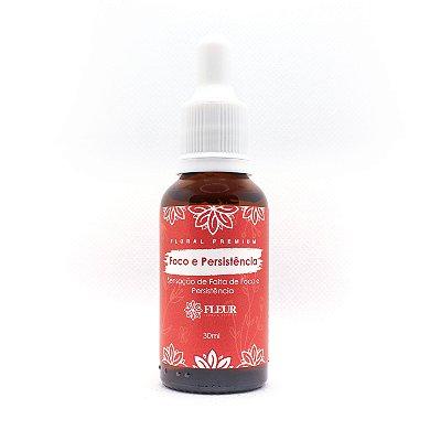 Floral Premium Foco e Persistência 30ml - Fleur