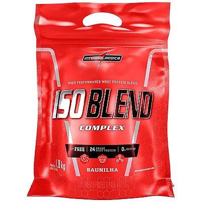 IsoBlend Complex 1,8kg - Integralmédica