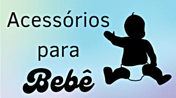 Mini Banner Bebê