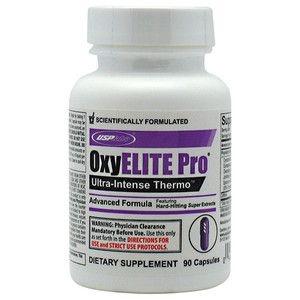 Oxyelite PRO - 90 caps - USP LABS