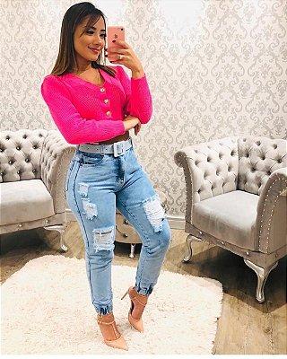 Calça Jeans Ariana