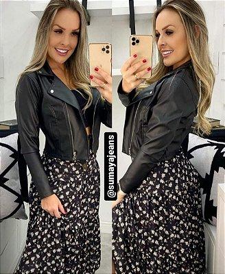 Jaqueta Nicole