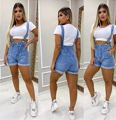 Salopete jeans Mariana