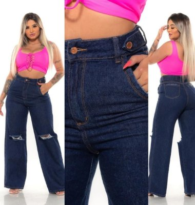 Calça Jeans  Aline