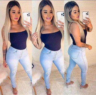 Calça Jeans Camila