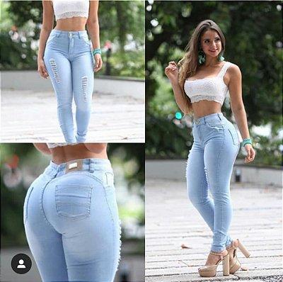 0e8751751 Calças Jeans - SUMAYA JEANS LTDA