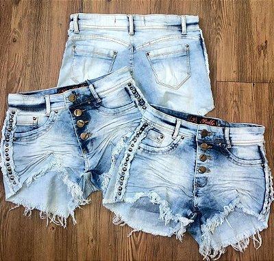 Shorts Jeans Melina