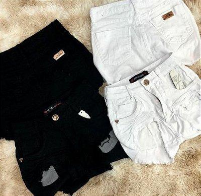 Shorts Jeans Stela