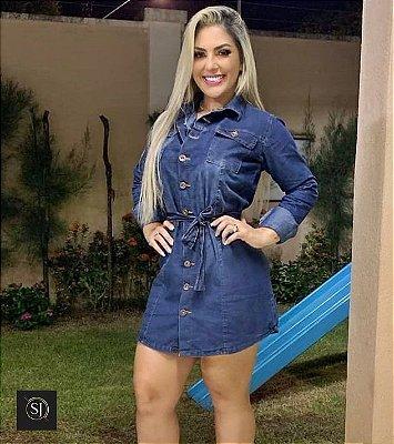 Vestido Jeans Isidora