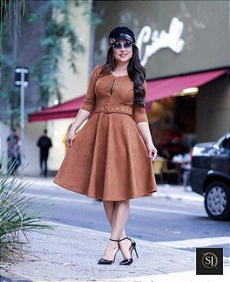 Vestido Marina
