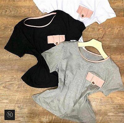 T-Shirt Suelen