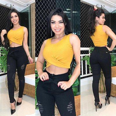 Calça jeans  Barbara