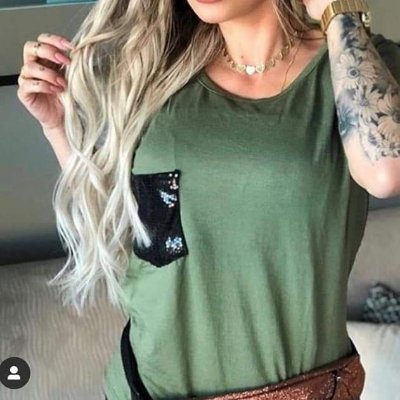 T-Shirt  Karina
