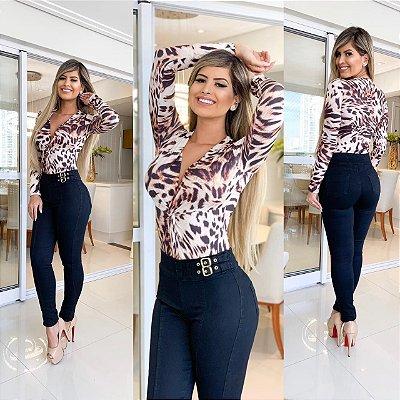 Calça Jeans Cecilia