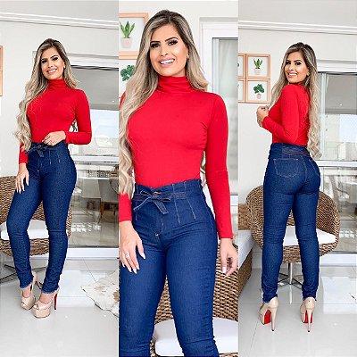 Calça Jeans Priscila