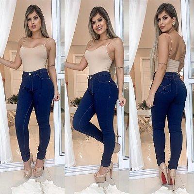 Calça Jeans Eduarda