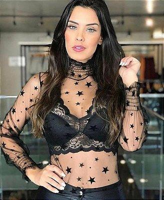 Body Estrela Carolina
