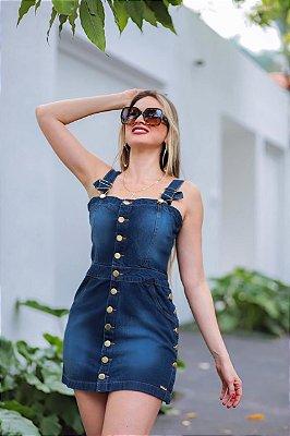 Vestido jeans Paola