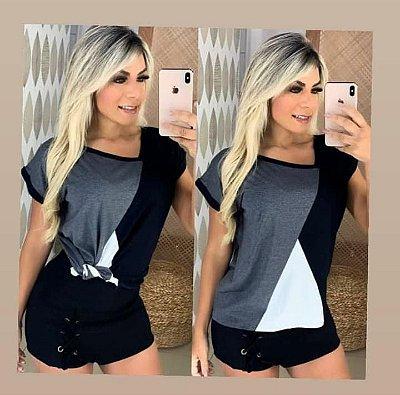 T-Shirt Ana Júlia