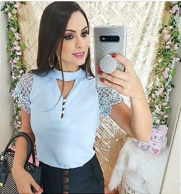 Camisa Graciane