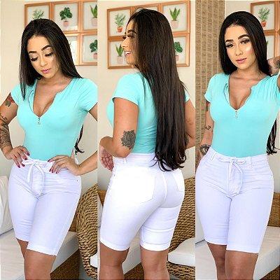 Bermuda Jeans Analise