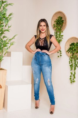 Calça Jeans Analice