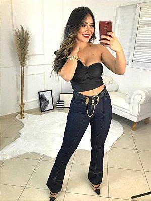 Calça Jeans Mylenna