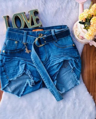 Shorts Jeans Helen