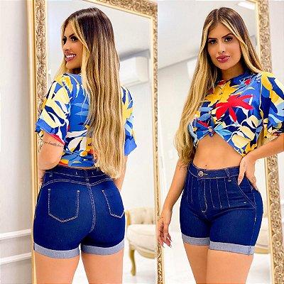 Shorts jeans Marcela