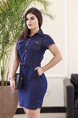 Vestido Jeans Mayara