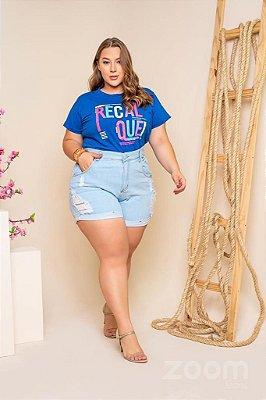 Shorts Jeans Juliete