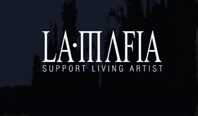 Lamafia clothing