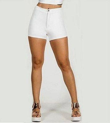 Shorts White 51.