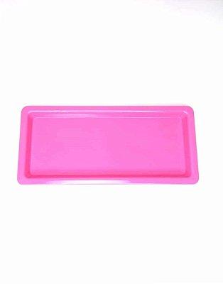 Bandeja Autoclavável Pequena Pink