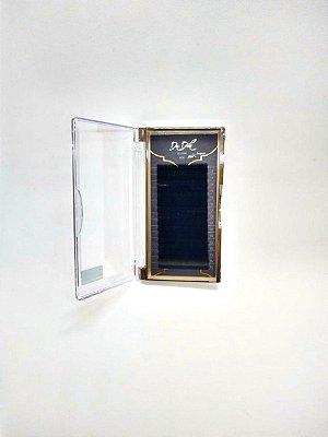 Cilios Da Diva Elipse Mix 0,20C 11-14mm Fio a Fio