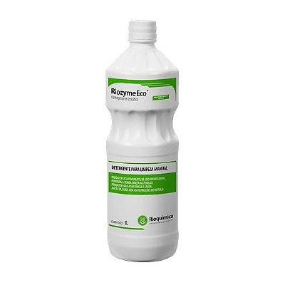 Detergente Enzimático Riozyme Eco 1L