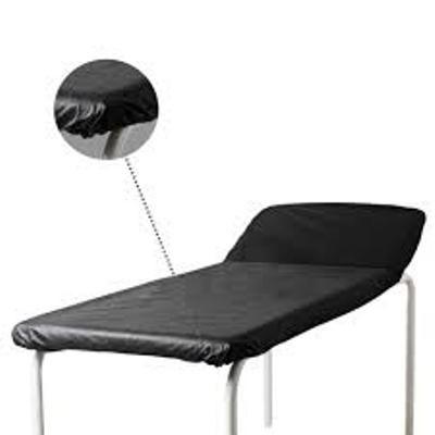 Lençol Descartável ProtDesc c/ elástico Black 10un