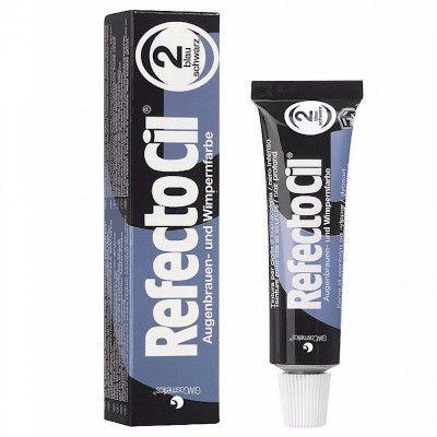 Refectocil n.2 - Preto Azulado