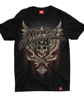 Camiseta HD Cycles