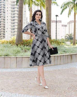 Vestido Eliene