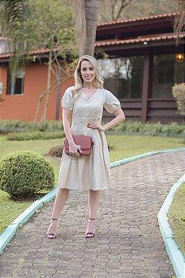 Vestido Gladis