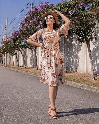 Vestido Ana Mara
