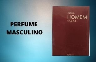 Perfume Maculino