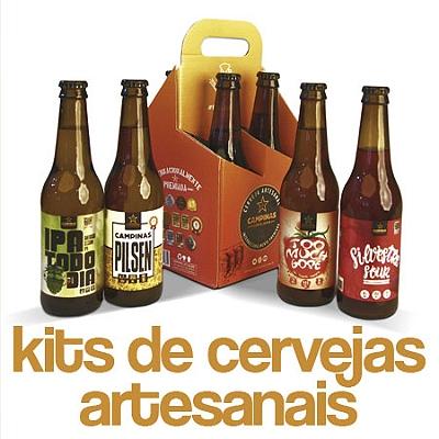 Cerveja Artesanal - Cervejaria Campinas - Mini Banner 03