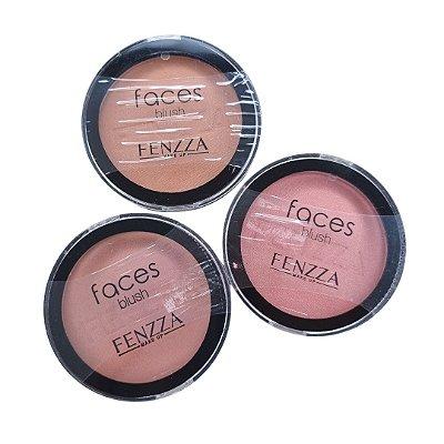 Blush Faces Fenzza